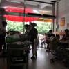 台中市西區建國路「民生嘉義米糕」