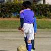 サッカー少年の体幹強化(ストレス発散にも!) トランポリンかインドアボード?