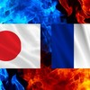 サッカー 東京五輪グループステージ U-24日本代表 VS U-24フランス代表。個人的採点。