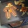 ときめく家具。Lloyd's Antiquesのテディーシリーズ