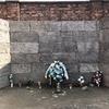 追悼の場~アウシュビッツ強制収容所~