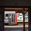 JR高山線・西富山駅〜呉羽経由〜市内電車・富山大学前徘徊