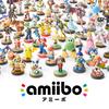 観賞用におすすめのamiiboを紹介、可愛いかっこいいお洒落なフィギュアはどれ?