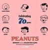 「ピーナッツ」70周年