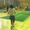尾張旭バウンドテニス教室 第8回