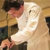 【COOK JAPAN PROJECT】ヤニック・アレノシェフ来日!日本食材でエクストラクションを活かした限定料理をプレゼンテーション