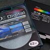 「Kenko C-PLフィルター」と「Pixel G1S RGB ビデオライト」 雑レビュー
