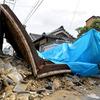 大阪北部地震の震源断層の特定出来ず!震源地周辺は地震を起こすひずみのたまりやすい『ひずみ集中帯』!!