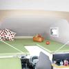 コルドリーブスのベッドと整理に便利なグッズをご紹介