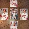 今日のカープグッズ:「ベースボールギャラリーで買ったポストカード:広島みやげ2018 その9」