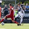 プリマベーラ:UEFA ユースリーグでオリンピアコスを下し、今季公式戦の初勝利をあげる