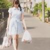 100円ショップのグッズを活用したスーパーの袋整理術【ちょっとしたアイディアで暮らしをシンプルに】