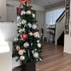 夢のクリスマスツリー! 一条工務店 i-Smart