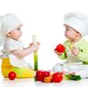 【ゴックン期】離乳食初期少しずつ食事に慣れよう!初めての子育てママにも作りやすい簡単レシピ(5~6ヶ月向け)