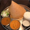 ミールス&ドーサランチ☆南インド料理ダクシン 東日本橋店