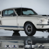 1967 Shelby American GT350
