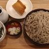 【赤羽】ソバカフェ&ライブハウス ルバンセ:とろろそば(850円)+大盛(200円)