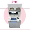 三菱銀行の税公金・振込自動受付機 STMを使ってきた。
