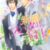 新婚さんはスパダリ同士 ! / 小中大豆(イラスト:せら)