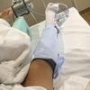 脛骨骨折手術の後の痛みはどんな痛み?