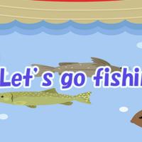 海外で釣りを楽しみたい!どんな英語を使えばいいの?
