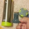 平成の魔法!サーモス山専ボトル900 レビューしてみました。