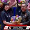 アジアU-23、日本優勝。MVP山内美咲@NEC
