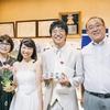●結婚式は楽しい!-ウエディングドレスとタキシードを着てよかった理由-