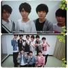 7月12日「Jr.選抜!標への道」サプライズ登場シゲちゃん。