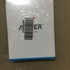 超激安モバイルバッテリーのAnker PowerCore 10400を購入!便利!