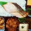 塚田農場 オベントウ&デリ@エキュート品川サウス(漁師とコラボして作った国産銀鮭弁当)