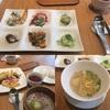 中華料理と新たな決意