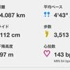 快走!駒沢公園ラン
