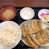 札幌市・西区の大人気のオススメ中華料理店と言えば・・・「点心札幌 餃子館」~ジューシーな大きい餃子が美味すぎる!メニューも豊富で、昼時も大人気~