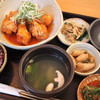 漢南洞散歩&韓国家庭料理のParc