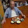 幸運な病のレシピ( 601 )夜:鮭、汁