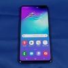 【Galaxy S10 5G】2019年発売の世界初の5G端末の韓国版SM-G977Nを入手。海外で使ってみたい