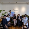 Bitrise社がランチェスターに訪問してくれました! #Bitrise