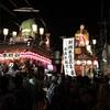 佐原の大祭 秋祭り 2016