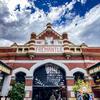 【パース】世界で最も美しい街・パースを巡る【オーストラリア】