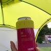 真夏のキャンプのドリンクを冷たく!美味しく!保たせる方法