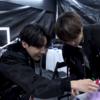 BTS テヒョン誕生日2020🎉サプライズ誕生日ケーキ🎂