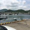 鹿児島県南さつま市坊津町。何もないところだけれど何かは見つかりそうだよ。