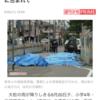 読めば読むほど悲しくなる人災ニュース。大阪北部地震ブロック塀の下敷きになった少女