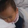 赤ちゃんの息が臭い。赤ちゃんの口臭がおかしい。