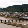 米、北朝鮮の水害に1億円提供 制裁強化巡る米中取引で