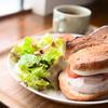 【神戸カフェ】フランスパンのサンドが美味しい小さな北欧風カフェ「cafe yom pan(カフェヨムパン)」