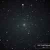 バーストしたままに 64P スイフト・ゲーレルズ( Swift-Gehrels )彗星