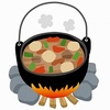 暖い食べ物で健康アップ!風邪と便秘を防ぎましょう?