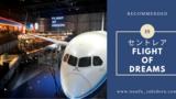 【FLIGHT OF DREAMS】フライトオブドリームズの体験コンテンツ攻略ガイド